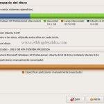 Como superar la instalación y el particionado de discos en GNU/Linux