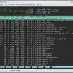 Herramientas para administrar procesos en GNU/Linux