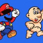 Cómo se vería Mario desnudo