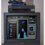 Tetris en primera persona :P