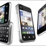 Motorola Backflip en Argentina con Personal