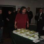 Copyright Vs Comunidad: Stallman en la Facultad de Ciencias Sociales