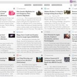 Good Noows: Otra opción a Google Reader