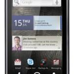 Ya es oficial: tenemos Motorola Droid 2 entre nosotros