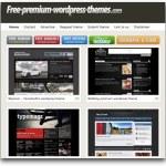 Temas premium para WordPress gratis