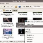 Script de Nautilus para crear MP3s a partir de un video