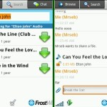 FrostWire para Android