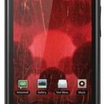 Droid Bionic, el nuevo monstruo de Motorola