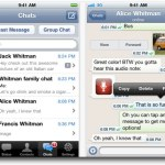 Descargar WhatsApp Messenger para iPhone gratis por tiempo limitado