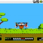 ¡Duck Hunt para Android!