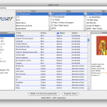 Transferir la música de tu iPod a la biblioteca de iTunes de tu Mac con xPort