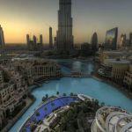 Desde Dubai [Timelapse]