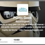 10 portadas geek para Twitter