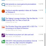 Mejora Google Reader con notificaciones de escritorio y vistas previas con Checker Plus