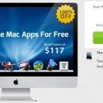 Pack de 8 aplicaciones para Mac valorado en $117, GRATIS