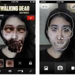 The Walking Dead: Dead Yourself te convierte en zombie en segundos [iOS y Facebook]