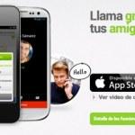 Libon: Nuevo servicio de llamadas y mensajes gratis para iOS y Android