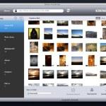 Transferir fotos y videos entre el iPhone y la computadora de forma inalámbrica