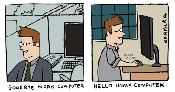 chau oficina