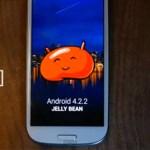 Se filtra la versión 4.2.2 de Android