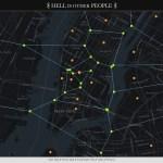 """Hell is Other People: Descubre otros caminos para no encontrarte con tus """"amigos"""" de Foursquare"""
