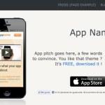 Apptamin A: Un theme WordPress para tu aplicación iOS o Android