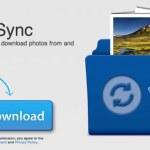 Drop N Sync: Sincroniza tus fotos de tu PC con Facebook y viceversa