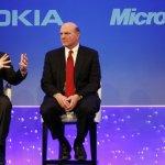 Microsoft compra los teléfonos móviles de Nokia