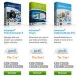 Promoción: Descargar software de Ashampoo valorado en $124.95, GRATIS