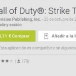 Call of Duty: Strike Team llega a Android