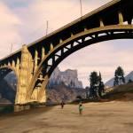 Timelapse creado con GTA V