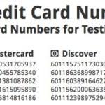 """Generador de números de tarjetas de crédito """"válidas"""""""
