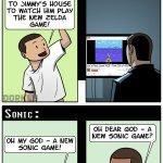 La vida del gamer: Antes y ahora