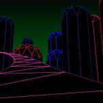 Paisajes digitales creados con WebGL