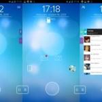 Start, la aplicación para personalizar la pantalla de desbloqueo