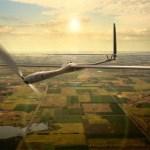 Facebook podría llevar Internet a zonas aisladas mediante drones