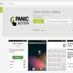 Panic Button, la aplicación que te permite pedir ayuda con un botón
