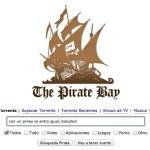 Ordenan bloquear el acceso a The Pirate Bay en Argentina