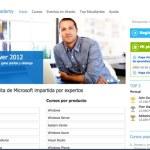 Microsoft lanza Academia Virtual con miles de cursos gratuitos online