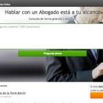 4 sitios para hacer consultas a abogados online gratis
