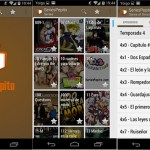 Aplicación Android de Series Pepito para ver series gratis