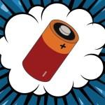 La super batería: cargar la batería del teléfono en 2 minutos