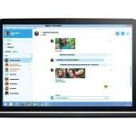 Microsoft por lanzar Skype web