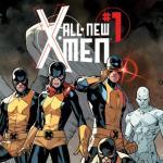 Un personaje original de X-Men admite ser gay