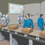 Flota de robots reemplazará trabajadores en Target
