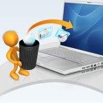Recuperar archivos eliminados de Windows 10 con EaseUS