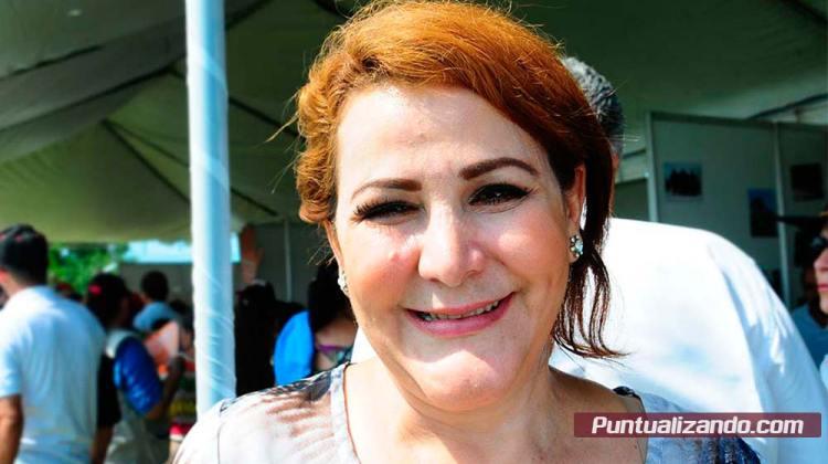 Hilda Rosario Baez Sañudo
