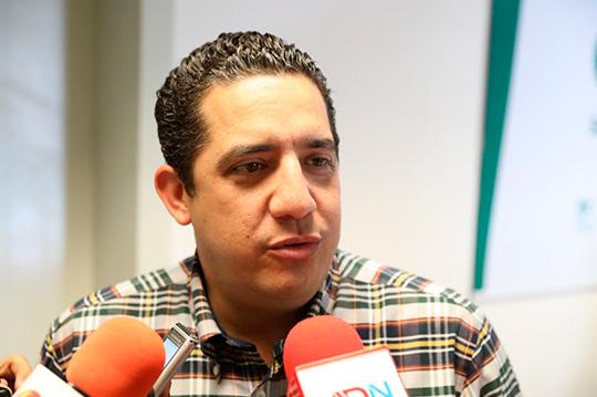Jesús Valdés Palazuelos