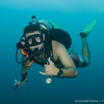 Dive Guide Colin