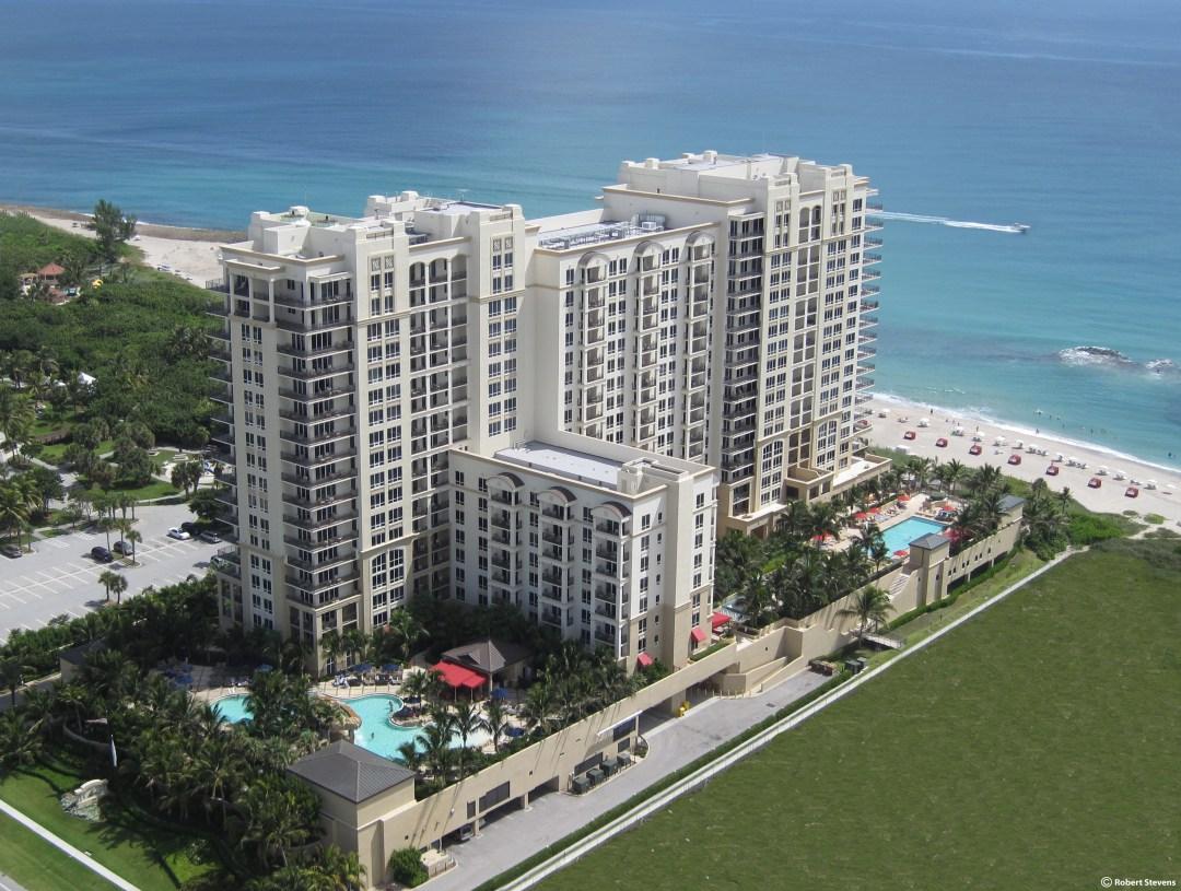 Marriott Palm Beach Gardens Resort